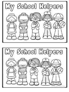 School Helpers