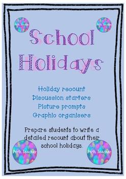 School Holiday Recount