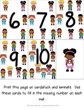 School House - Back to School Addition Mats - Decomposing Numbers