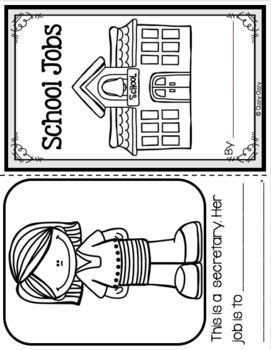 School Jobs