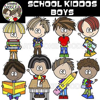 School Kiddos - Boys