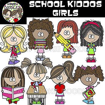 School Kiddos & Teachers Bundle {$19.00 Value}