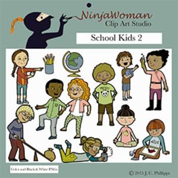 School Kids 2