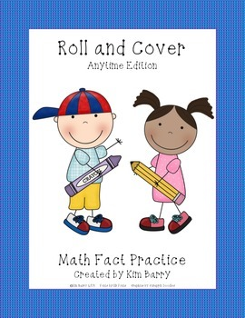 Roll and Cover - School Kids