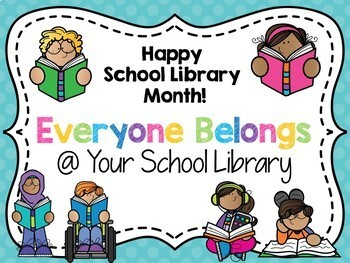 School Libraries Matter Advocacy Pack 2017