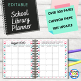 School Library Planner
