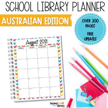 School Library Planner - Australia
