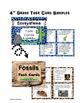 School License: Science Task Card Bundle for Grades 4-6