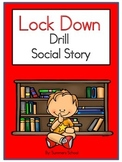 School Lock Down Drill Social Story