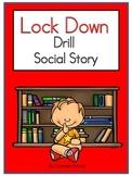 School Lock Down Drill Social Story