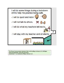 School Lockdown (PDF Version)