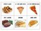 School Lunch Card Choices