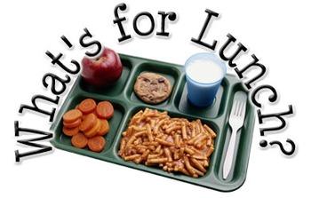 School Lunch Reform