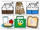 School Lunch (pocket chart game)