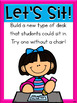 School Makerspace Task Cards for Primary Learners