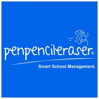 School Management System - PenPencilEraser