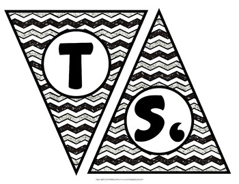 School Mascot Banner {Let's Go Trojans!}