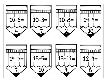 School Math Centers