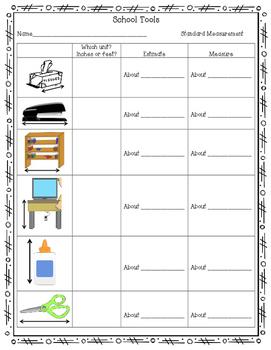 School Measurement