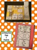 School Memories/ End of Year -Lap Book/ Interactive Notebook