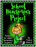 School Newspaper Project
