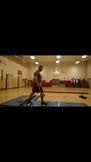 School Ninja Warrior Balance Obstacles 1