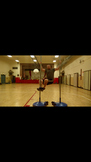 School Ninja Warrior Pole Grasper