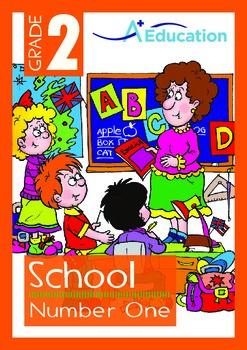 School - Number One - Grade 2