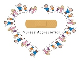 School Nurse Appreciation