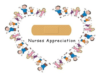 School Nurse Appreciation