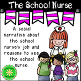 The Only Reasons To See The School Nurse