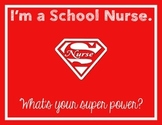 School Nurse Super power