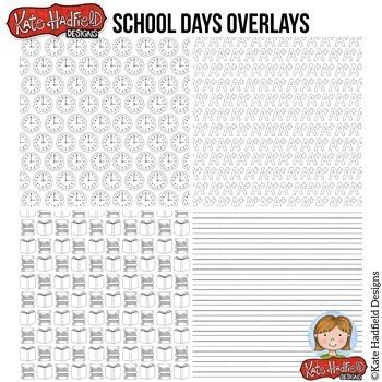 School Overlays