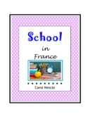 School * Pac For French