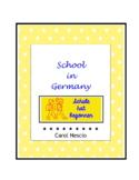 School * Pac For German