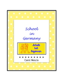 The School * Pac For German