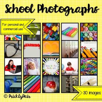 School Photo Backgrounds