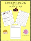 Lynn Plourde's 'School Picture Day' Reading Activities