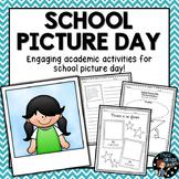 School Picture Day Activities