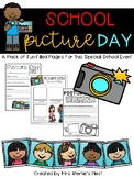 School Picture Day Fun