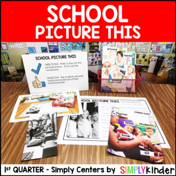 School Picture This Nonfiction Center - Smart Center