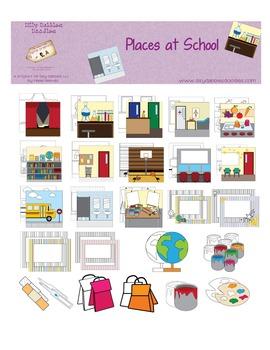 School Places