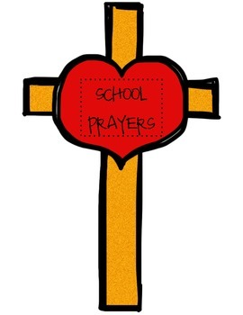 School Prayers