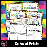 Social Skills School Pride