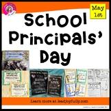 School Principals' Day - May 1st