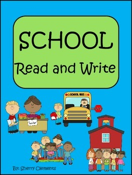 School Read and Write