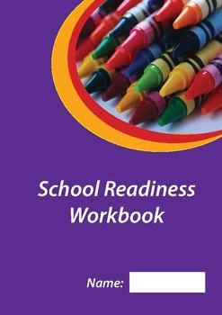 School Readiness Workbook