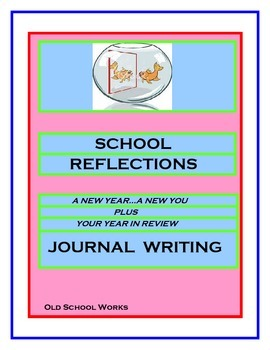 Journal Writing Prompts to End and Begin the Year