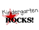 School Rocks T-Shirt Transfers FREEBIE:  Includes Preschoo