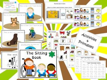 Self-Regulation Books About School Behavior